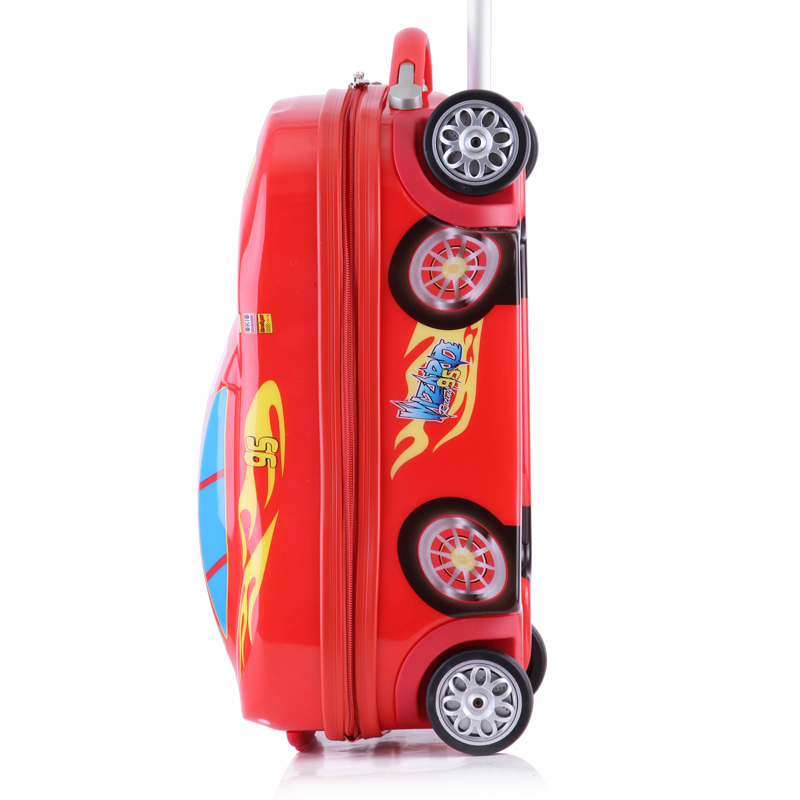 Aliexpress.com : Buy 18,20Inch Kid Cartoon Travel Suitcase ...