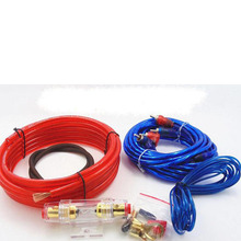 buy subwoofer wire kits and get free shipping on aliexpress com rh aliexpress com