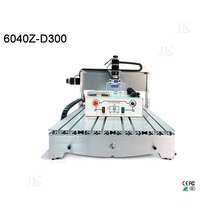 6040 cnc machine 3axis cnc router kits woodworking engraver Advertising Milling maker machine