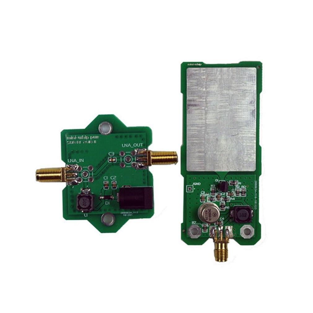 Мини хлыст MF/HF/VHF SDR антенна MiniWhip Коротковолновая активная антенна для руды радио трубка (транзистор) приемник радио RTL SDR