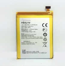 FOR HUAWEI Ascend D2 D2-0082 D2-2010 D2-6070 D2-5000 HB5U1V Rechargeable Li-ion Built-in lithium polymer battery