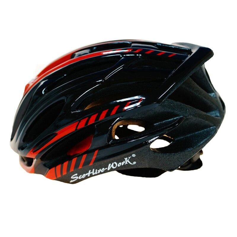 29 Vents Bicycle Helmet Ultralight MTB Road Bike Helmets Men Women Cycling Helmet Caschi Ciclismo Capaceta Da Bicicleta AC0231 (13)