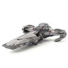 Star Wars Series 05008 05026 Force Awakens Millennium Falcon Building Blocks Compatible with legoing 75096 75105 75176 Toys kids