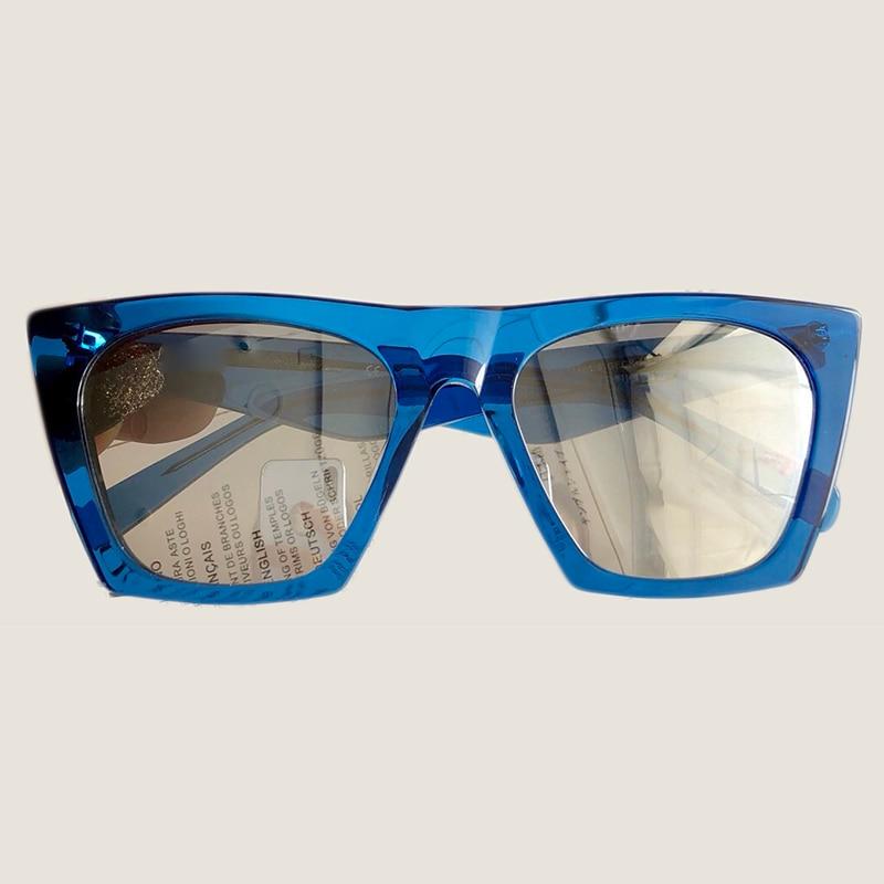 no6 Designer Hohe No1 Sunglasses Sonnenbrille no2 Marke no5 Weibliche Sunglasses Uv400 Qualität Für Cat no4 Sunglasses Eye no3 Mode Sunglasses Frauen 2018 Sunglasses Sunglasses Platz 8zxgna