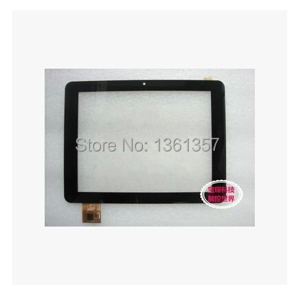 Brand new 8 inch KOHO K88HD ultimate dual-core capacitive touch screen 080075-01A-1-V1 free shipping