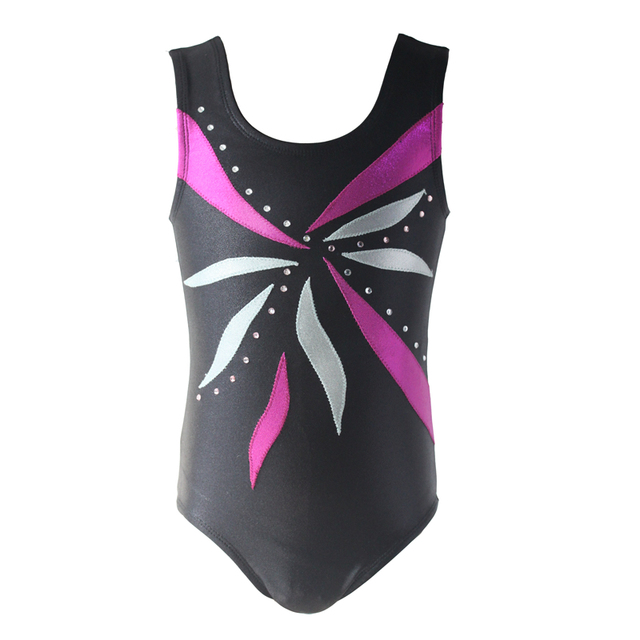 266fa2b7d Rhythmic Gymnastics Leotard 152 for Competition t