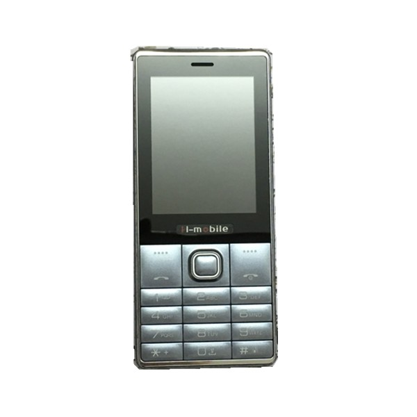 H Mobile S9850 Phone With Dual SIM Card Bluetooth Flashlight MP3 MP4 FM Camera 2 8