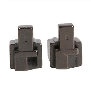 Image 3 - Left Right Slider Buckle OEM Metal Lock Latch Bracket for Nintend Switch Joy Con Loose Repair Tool Parts NS JoyCon Controller