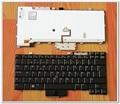 NW Backlight Norway laptop Keyboard for DELL Latitude E6400 E6410 E6500 Precision E2400 E4400