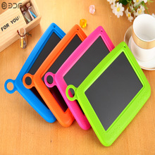 BDF 7 inch Android 4.4 kids Tablet pc Quad Core  Installed Best gifts for Children 7 inch Tablets Pc 8GB Tab