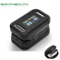 2015 Real Care Health Monitors Digital Oximetro De Dedo Pulso Finger Pulse Oximeter Blood Oxygen Spo2