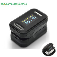 2015 Real Care Health Monitors Digital Oximetro De Dedo Pulso Finger Pulse Oximeter Blood Oxygen Spo2
