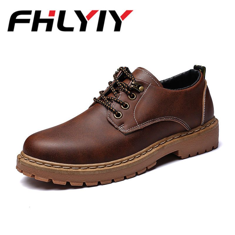 Mode Chaussures Up portant grey Zapatos Hombre Air Rue yellow brown Plein Hommes Top De Black Pu Low Lace Martin Bureau Gentleman Casual Mens En Dur 0xwZwHg