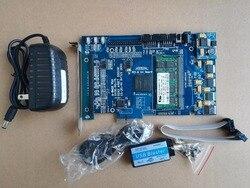 PCIe Placa de desarrollo PCIe X4 fpga board EP4CGX75CF23I7 fpga pcie x1 Placa de desarrollo fpga pcie kit altera pcie X1