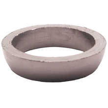 2 inch ID Universal Exhaust Gaskets Donut Style Pipe to Manifold High Strength Flexible Graphite
