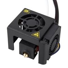 Fabrik Liefern Creality 3D Drucker Ender 5 Teile Full Montiert Extruder Hotend kit Für CREALITY 3D Drucker Ender 5