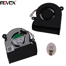 New Laptop Cooling Fan For ASUS X200CA X200A Original PN EF50060S1-C190-S9A CPU Cooler Radiator 3 5e 230hb new original braim 230v 9238 cooling fan fan radiator