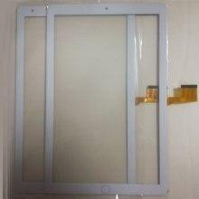 Для 10,1 ''дюймовый FPC-WYY101006-V00 планшет сенсорный экран дигитайзер стеклянная панель сенсор Замена фаблет мультитач