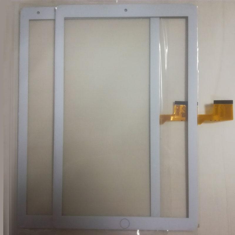 Myslc Touch Screen Panel Glass Sensor Digitizer For CH-10136A1-PG-FPC355-V2.0 CH-10136A1-PG-FPC355-V2.0 ZS Tablet Replacement