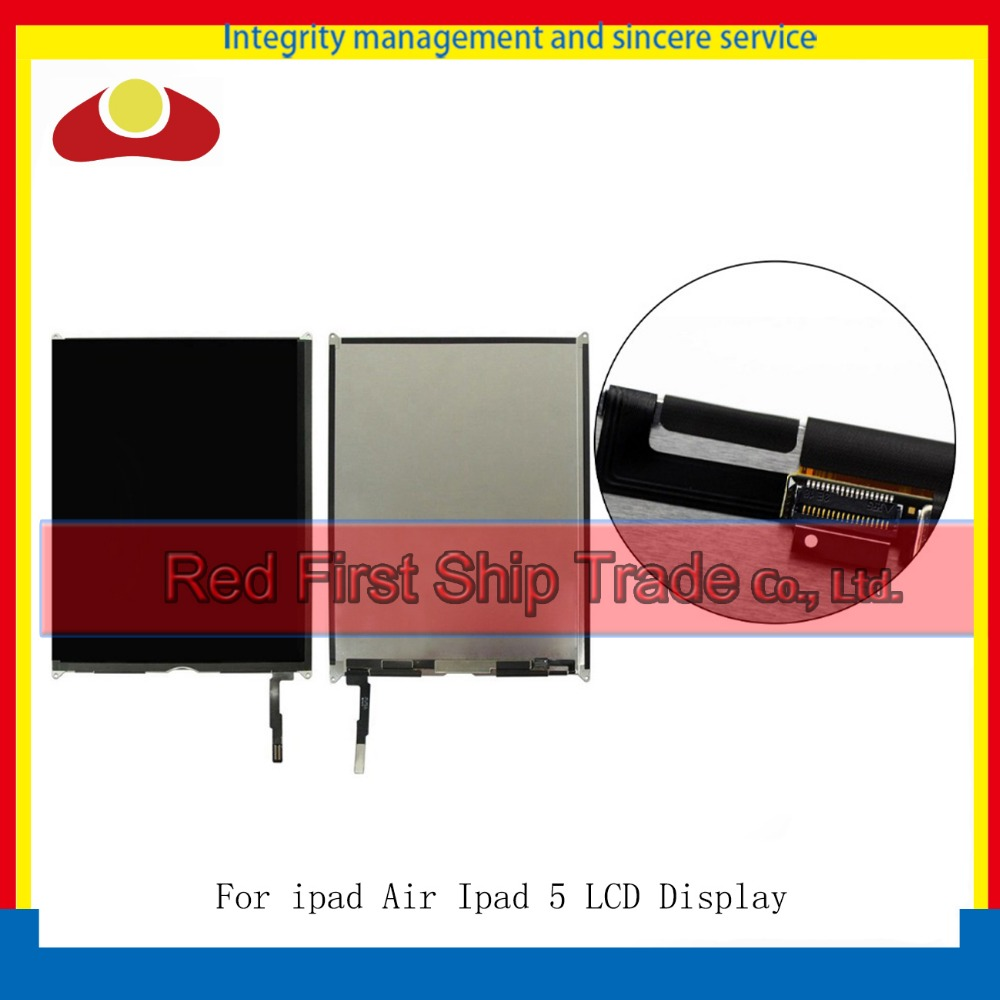 10Pcs/lot DHL EMS High Quality 9.7 For Apple Ipad Air Ipad 5 A1474 A1475 A1476 Lcd Display Screen+Tracking Code