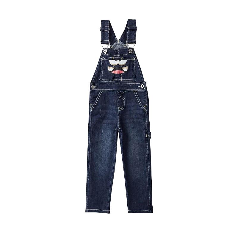 Overalls MODIS M182D00126 for boys kids clothes children clothes TmallFS overalls modis m182d00129 for girls kids clothes children clothes tmallfs