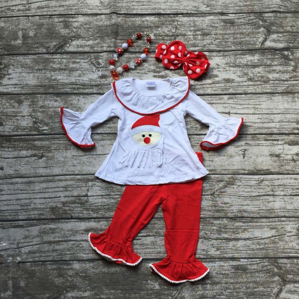 Aliexpress buy baby girls christmas outfit