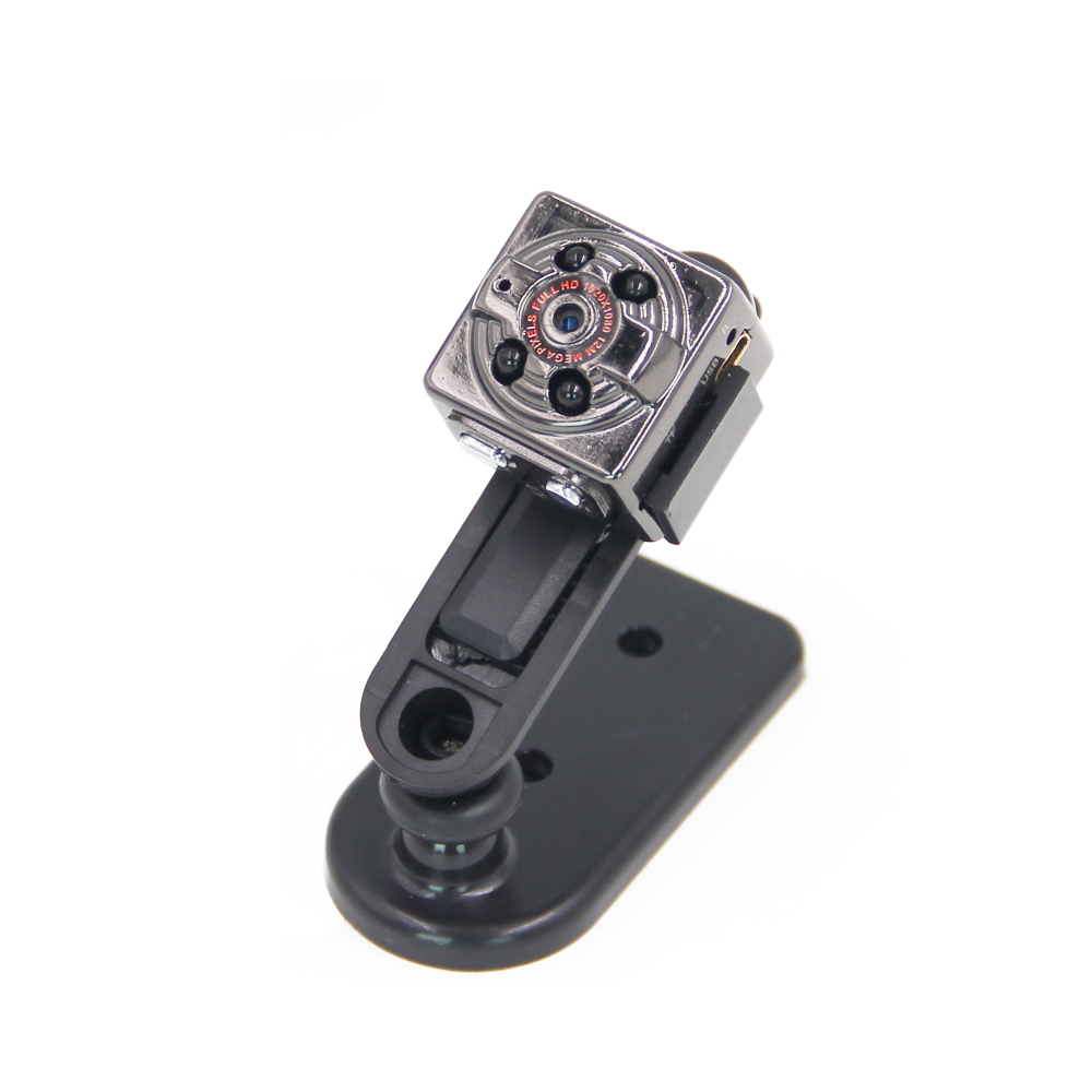1. SQ8 mini dv Mini camera Mini camcorder micro camera