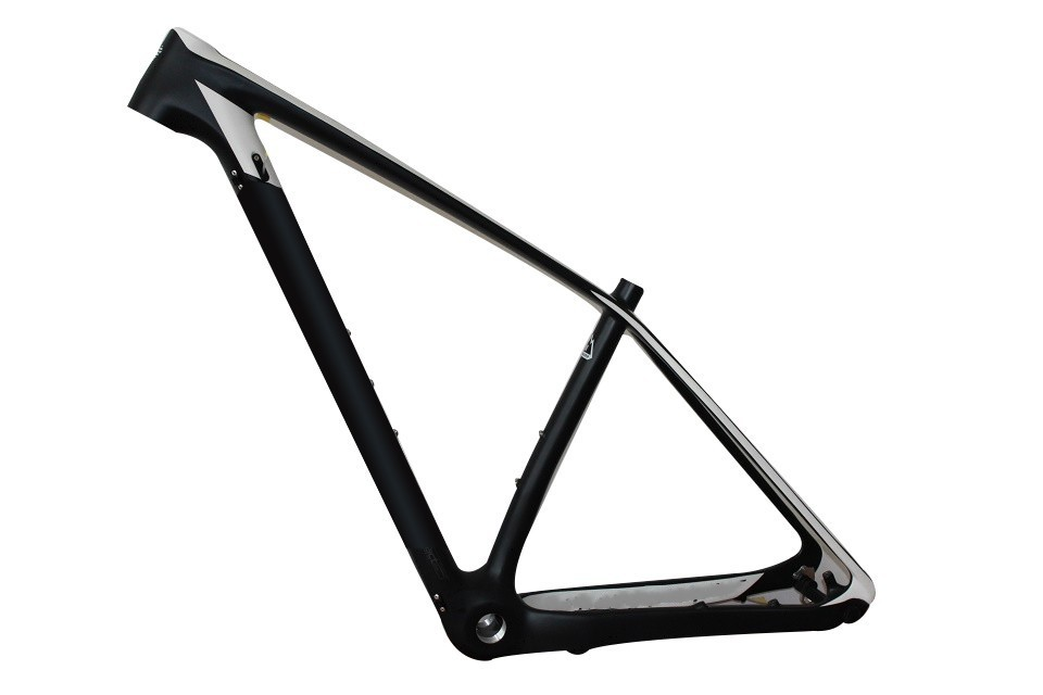 new promotion full carbon mtb bike frame 26er mountain bike carbon frame 26 mtb frame 151719 in stock 2 years warranty