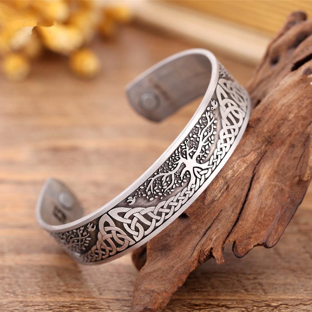 Bracelet Bangles Jewelry Gift for Men Women 1