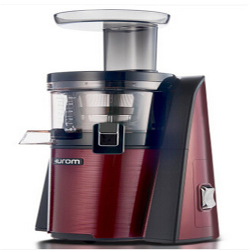 New hurom Slow Juicer HUE21WN Fruits Vegetable Low Speed Juice extractor 100% Original hurom hue starterkit