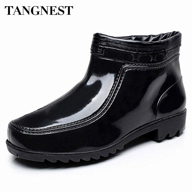 Popular Waterproof Work Boots-Buy Cheap Waterproof Work Boots lots ...