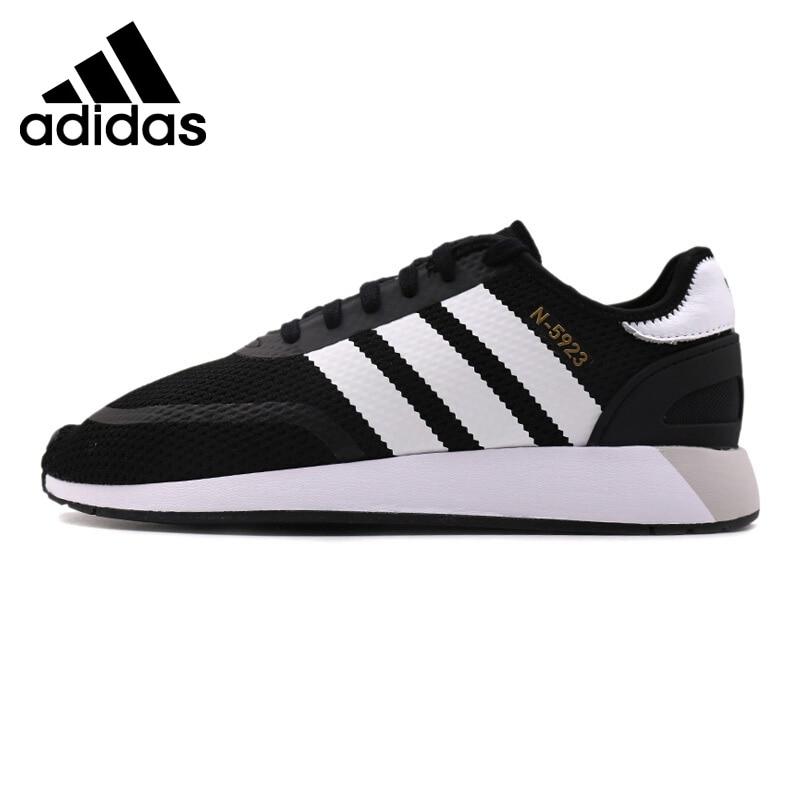 Original New Arrival Adidas Originals N 5923 Unisex Skateboarding Shoes Sneakers