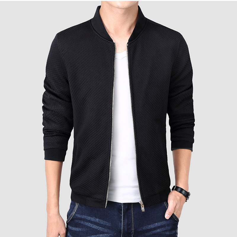 MRMT 2020 Brand Spring Dress New Men's Jackets Solid Color Jacket Overcoat for Male Slim Jacket Outer Wear Clothing Garment 1