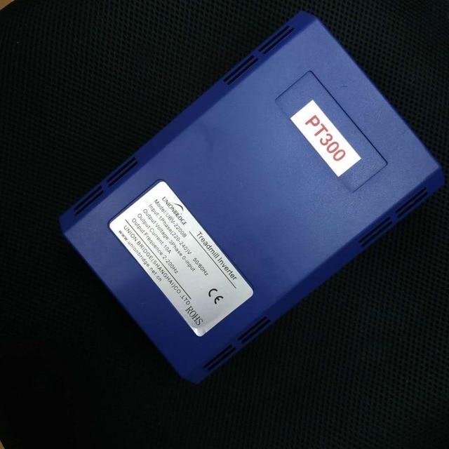Neue Laufband Controller Inverter PT300 220 V UNIONBRIDGE UBV 2200 UBV 2200B netzteil Inverter