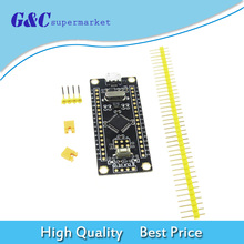 STM32F103C8T6 ARM STM32 Minimum System Development Board Module Micro USB Controller For Arduino arduino infrared emitter module compatible with rpi stm32