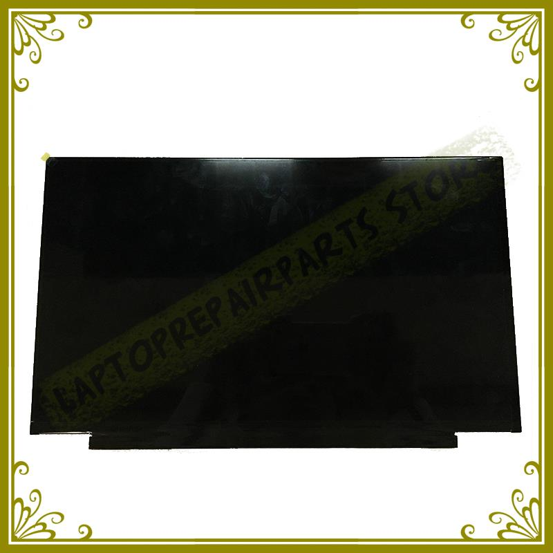 Original Laptop 13.3 LQ133T1JW01 LCD Screen 40pins LQ133T1JX03 LCD Display Panel 2560*1440 Replacement original a1706 a1708 lcd back cover for macbook pro13 2016 a1706 a1708 laptop replacement