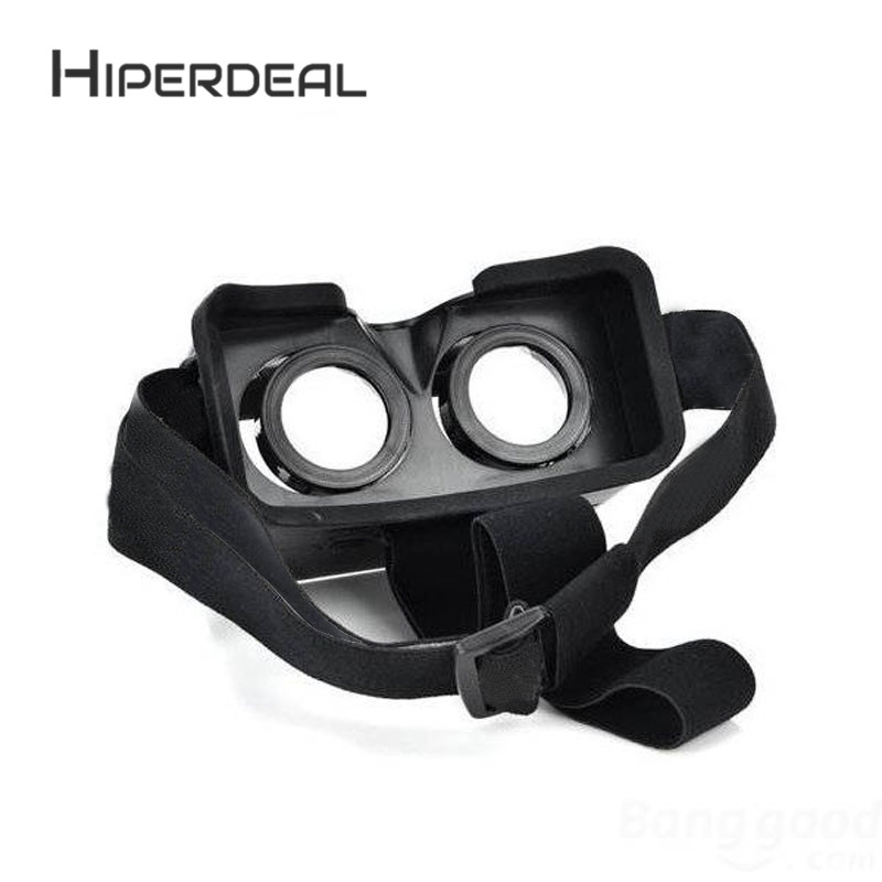 HIPERDEAL Colorcross 3D Video Glasses Universal Virtual Reality For 4 to 6 Inch Movies For SmartPhones VR Headset VR Box