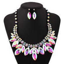 Luxury Crystal Necklace