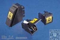 106004 3591[Fiber Optic Connectors MET SPX BEZEL AD KIT TAB Mr_Li