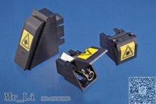 106004-3591 [connecteurs à Fiber optique avec KIT d'annonce de lunette SPX onglet Mr_Li