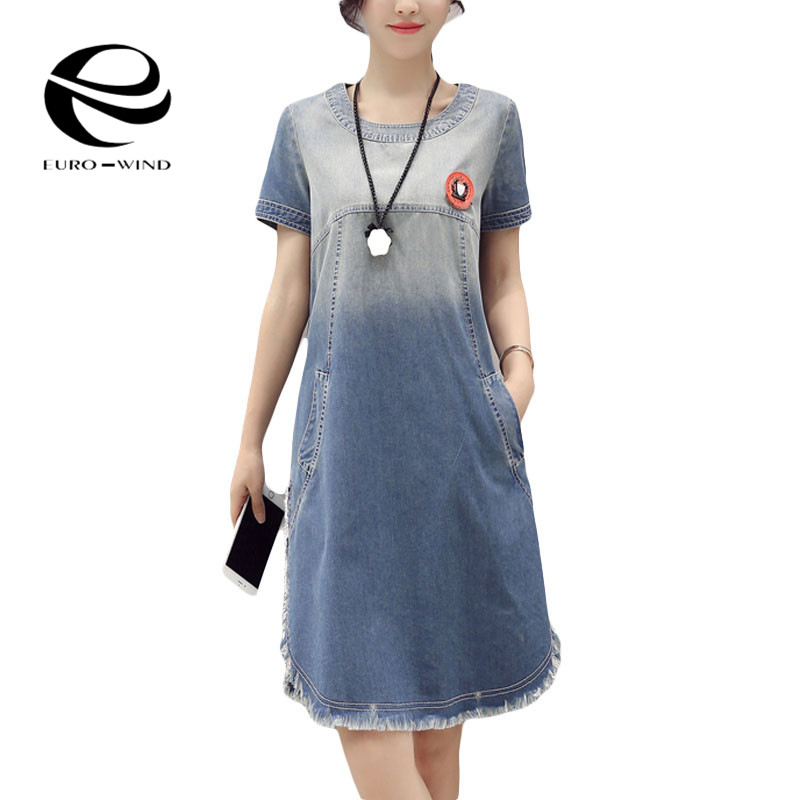 Джинсовое платье купить алиэкспресс