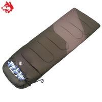 Ultralight Cotton Camping Sleeping Bag