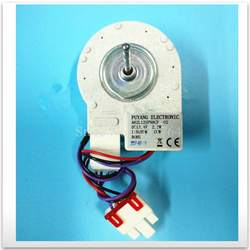 Холодильник двигателя вентилятора для холодильника морозильник A62L12SFN8CF-02