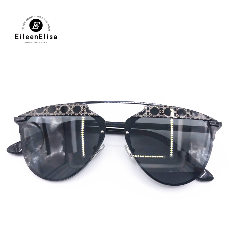 Retro Sunglasses for Men Women 2018 High Quality Brand Design Sunglasses Polarized Sunglasss UV400 Des Lunettes De Soleil