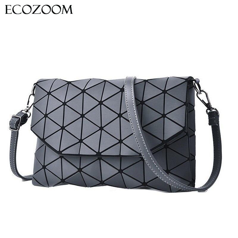 Matte Designer Women Shoulder Bags Girls Bao Bao Flap Bag Fashion Geometric BaoBao Handbag Casual Clutch Crossbody Bag Satchel