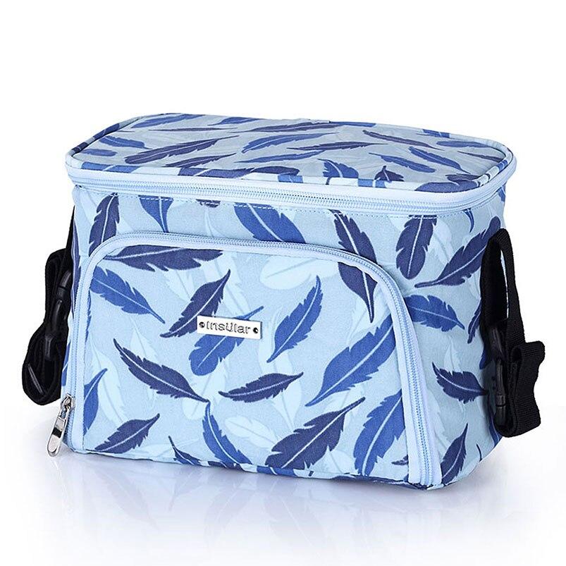 6 Stile Baby Windel Windel Mutter Tote Hangbag Messenger Bag Kinderwagen Hängen Multifunktionale Große Kapazität Handy Fällen Hitze Und Durst Lindern.