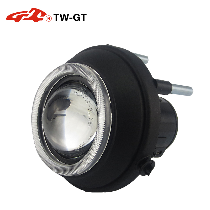 TW GT 2,5 hid bi xenon foglamp проектор рассеиватель для противотуманной фары H11 для MINI ONE CLUBMAN R55 F54 COOPER R56 земляк R60 PACEMAN R61