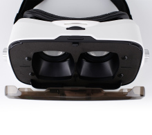 ETVR Z4 Mini 3D Virtual Reality Goggles