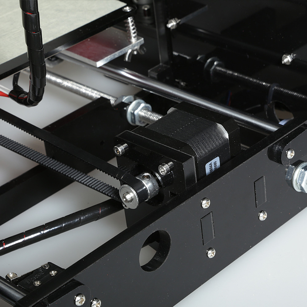 Anet A6 Desktop 3D Printer Kit Stor Størrelse Høj Precision - Kontorelektronik - Foto 4