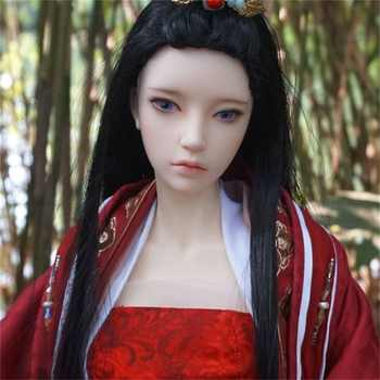 New Iplehouse IP eid Asa bjd sd doll 1/3 body model  girls High Quality resin toys free eyes  shop  doll - DISCOUNT ITEM  34% OFF All Category